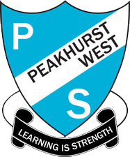Peakhurst West Public School logo